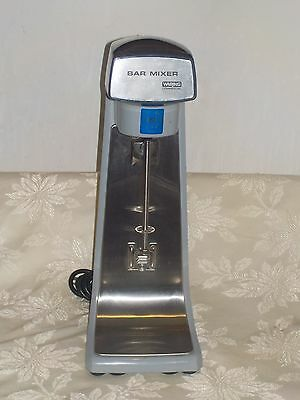 Waring Milkshake Drink Mixer Model 31DM25 Commercial Restaurant Bar Concession