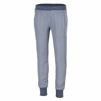 CMP Trousers Leisure Pants Jogging Pants grey Waistband Bags thin light