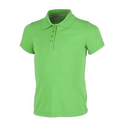 CMP Shirt Function top Polo Shirt green DryFunction breathable