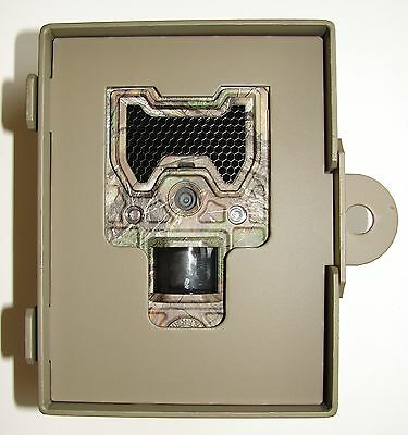 Heavy Duty Bushnell Trophy Cam Security Box  Fits 2009-2013 Made In USA
