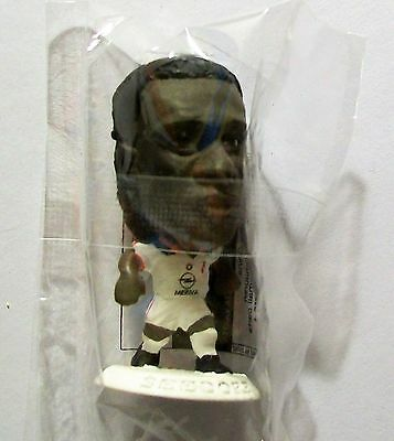 Microstars AC MILAN (AWAY) SEEDORF Japan S5 Chaser WHITE BASE MC2256