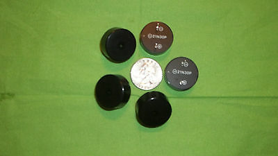 LOT OF 5 PIEZO-ELECTRIC ELECTRONIC TONE BUZZER ALARM 1.5 volt,3,6,9,12,15 volt
