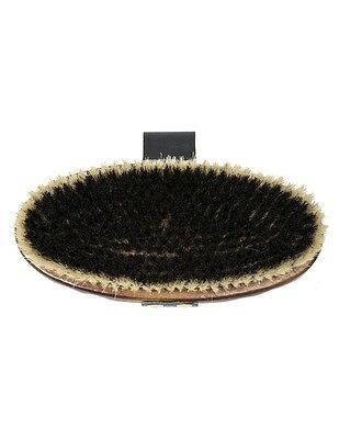 Professionals Choice Brush Boar Bristles Firm 6 Pack L Brown W310