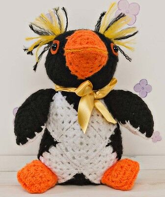 Twilleys Linnypin Collection Soft Toy Making Kit 1502 Roxy Rockhopper