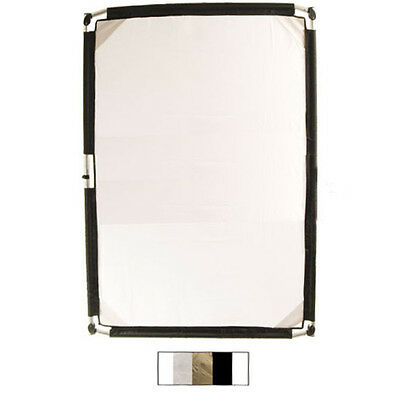 "Interfit INT304 Flexi-Lite 5-in-1 Multi-Sided Panel Kit, Medium (39"" x 59"")"