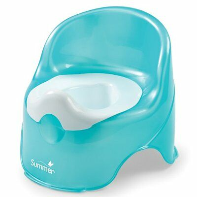 First Potty Training Chair Baby Toddler Kids Toilet High Back Support Child .