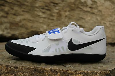 on sale e1939 e1f7d 15 New Mens Nike Zoom Rival SD 2 Shot Put Discus Track Shoes 685134-100