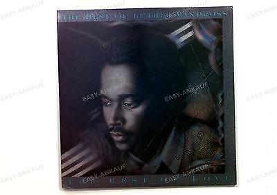 Luther Vandross - The Best Of Luther Vandross - The Best Of Love EU 2LP //1