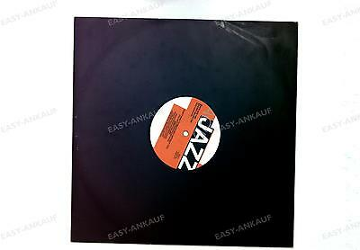 Terry Callier - I Don't Want To See Myself (Without You) UK Maxi 1990 //1