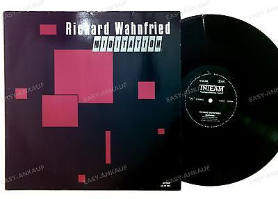 Richard Wahnfried - Miditation GER LP 1986 //1