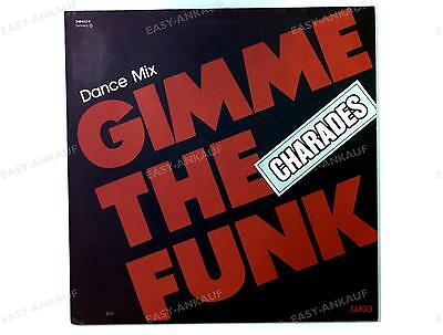 Charades - Gimme The Funk Europe Maxi 1983 //3