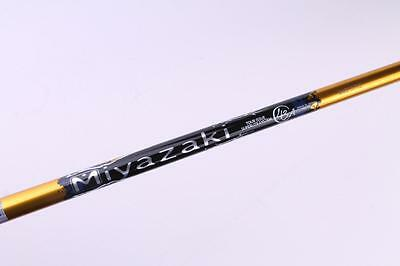 Mens Miyazaki C.kua 43 Gram Senior Driver Wood Shaft .350 Tip 5400 Golf Shaft