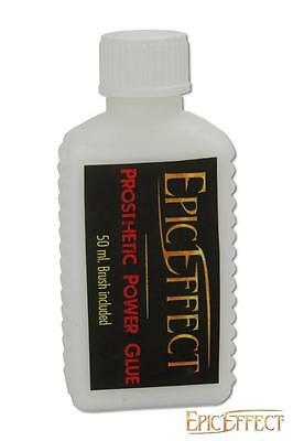 Colle forte pour prothèse 50ml, GN, cosplay, costume, epic effect