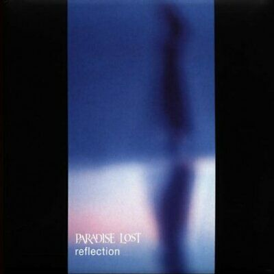 Paradise Lost - Reflection - Paradise Lost CD IBVG The Cheap Fast Free Post The