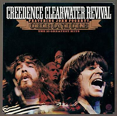 Creedence Clearwater Revival - Chronic... - Creedence Clearwater Revival CD B9VG