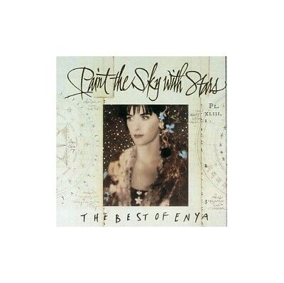 Enya - Paint Sky With Stars: Best of - Enya CD JHVG The Cheap Fast Free Post The