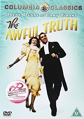 The Awful Truth [DVD] (1937) [2003] - DVD  RCVG The Cheap Fast Free Post