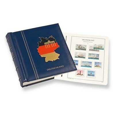 LIGHTHOUSE SF-Illustrated album PERFECT DP, classic design GERMANY 1995-2004, bl