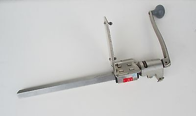 Manual Can Opener Edlund U-12 Industrial Commercial Professional