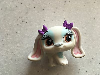 Bratz Girls Lil' Petz  Bunny  with heart ears TM & MGA