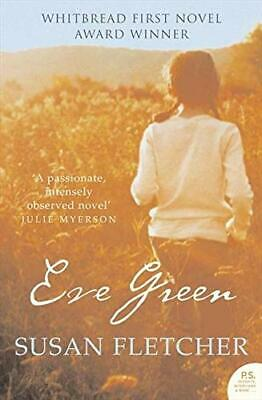 Eve Green by Fletcher, Susan Paperback Book The Cheap Fast Free Post