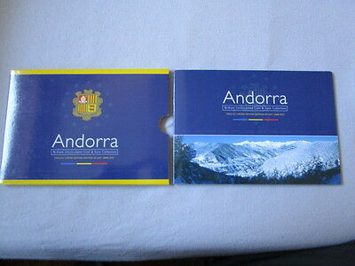 ANDORRA KMS 2002 in OVP