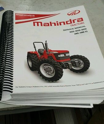 mahindra rodeo service manual pdf