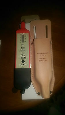 Telco Sales Foreign Voltage Detector (FVDP) Brand New