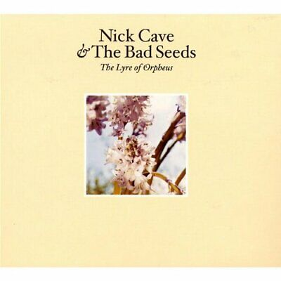 Nick Cave & The Bad Seeds - Abattoir Blue... - Nick Cave & The Bad Seeds CD EOVG