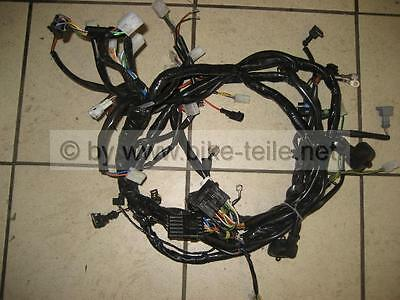 Aprilia Atlantic 500, Zd4, Cable Loom