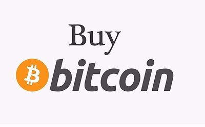 Buy Bitcoin $1000 - $5000 worth, with PayPal.