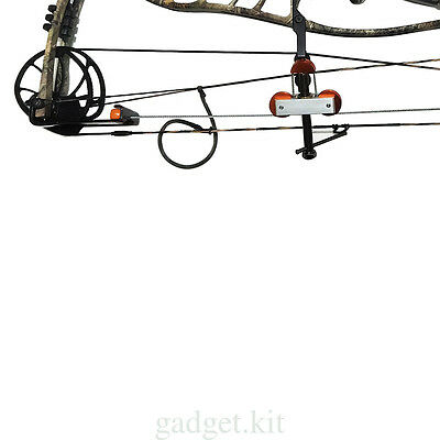 Aluminum Bow Press Bowmaster Portable Bow Press Archery Tool Compound Bow