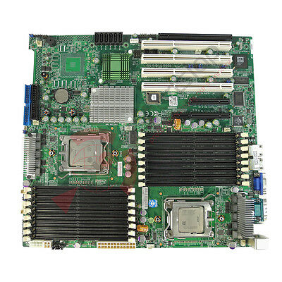 Supermicro Mainboard H8DME-2 (REV 2.01) / 2x CPU Quad-Core AMD Opteron OS2380