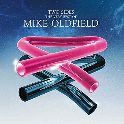 Mike Oldfield - Two Sides: The Very Best Of Mike Oldf... - Mike Oldfield CD 94VG