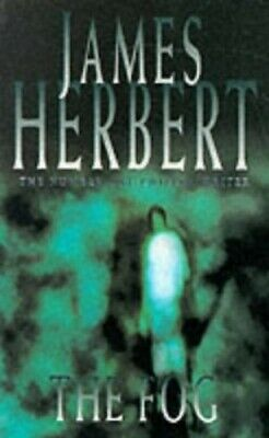 The Fog by Herbert, James Paperback Book The Cheap Fast Free Post