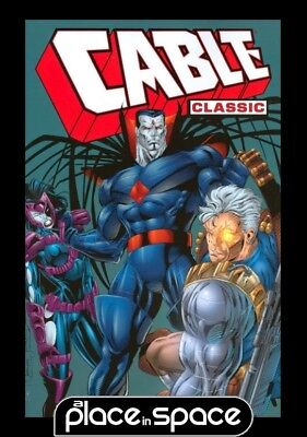 Cable Classic Vol 02  - Softcover