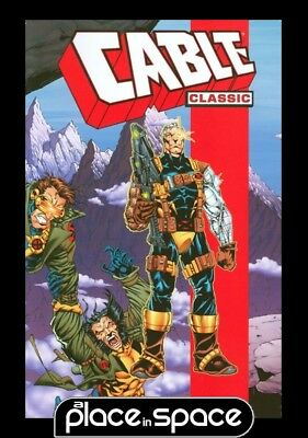 Cable Classic Vol 03 - Softcover