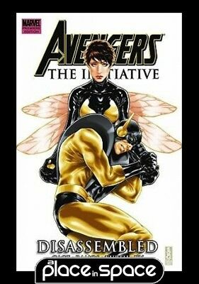 Avengers Initiative Vol 04 Disassembled - Hardcover