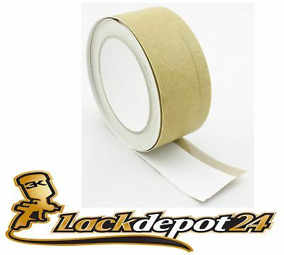 10 mm Liftband Stegoband Lift n Stick Trim Mask Abdeckband Abklebeband 10m Lang