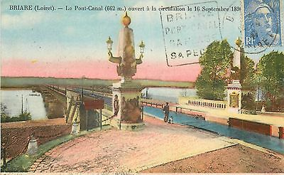 Cp Briare Pont-Canal
