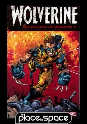Wolverine Return Of Weapon X - Softcover