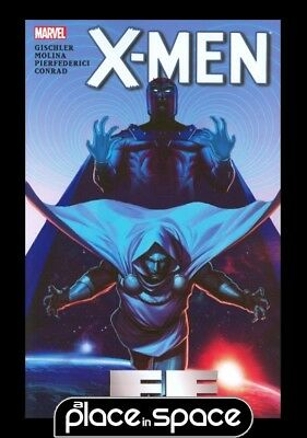 X-Men Ff  - Softcover