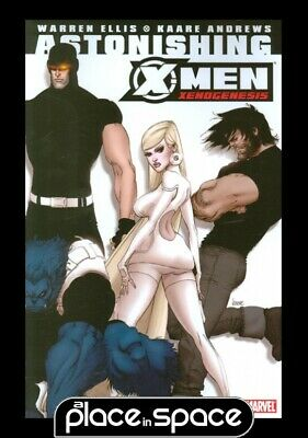 Astonishing X-Men Xenogenesis - Softcover