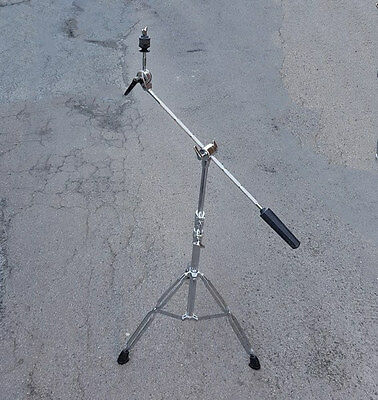 Mapex B710 Cymbal Boom Stand W/ Counter Weight USED! RK710B200317
