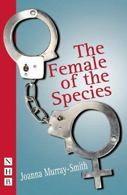 The Female of the Species, Joanna Murray-Smith Paperback Book The Cheap Fast