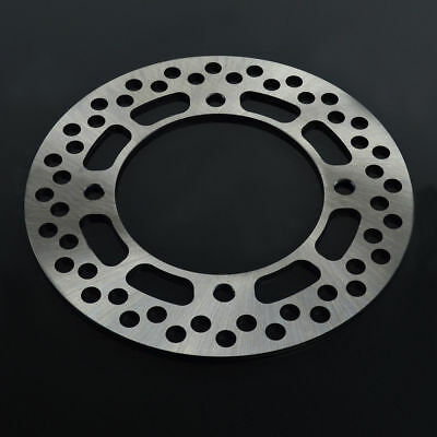 Rear Brake Disc Rotor 220MM For Suzuki TS125 MD6038CX TS200 DR250 90-95 DR350