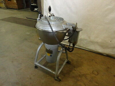 Hobart Vertical Cut Mixer. Md# VCM-40