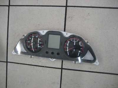 KYMCO DOWNTOWN 125 i ABS SPEEDOMETER COCKPIT INSTRUMENT CLUSTER FITTINGS SPEEDO