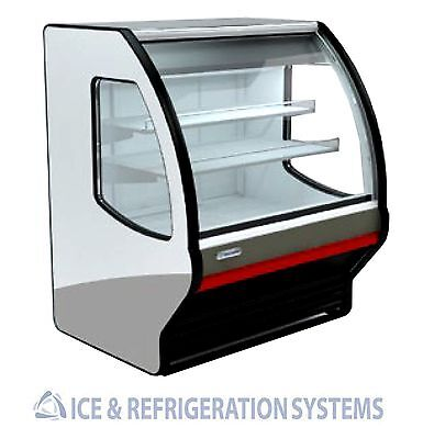 "Metalfrio 40"" Commercial Refrigerator Deli  Display Case Merchandiser VCM100"