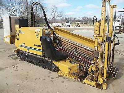 1999 Vermeer D7X11A   Directional Drill, Boring, Hdd